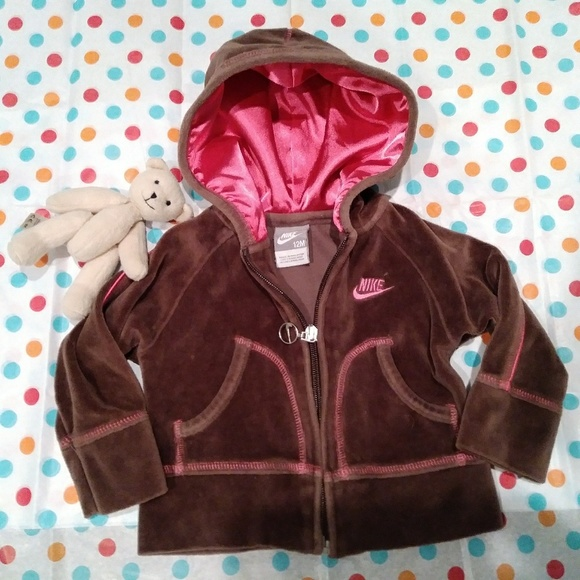 Nike Shirts Tops Sale Baby Girl 12 Month Hoodie Poshmark